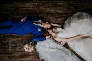 Свадебный и семейный фотограф Овчинникова Дарья.