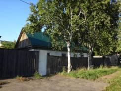 Дом с земельным участком на пересечении улиц Лазо-Щорса. Улица Лазо 64, р-н Ленинский, площадь дома 70 кв.м., отопление централизованное, от агентств...