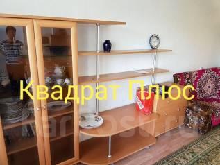 2-комнатная, улица Луговая 64. Баляева, агентство, 50 кв.м. Комната