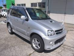 Daihatsu Terios. J102G, K3VET