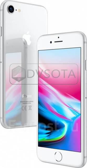 Apple iPhone 8. Новый
