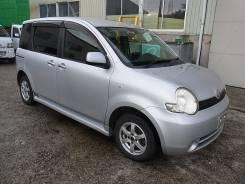 Toyota Sienta. NCP85, 1NZFE