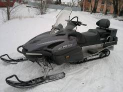 Yamaha Viking Professional. исправен, есть птс, с пробегом