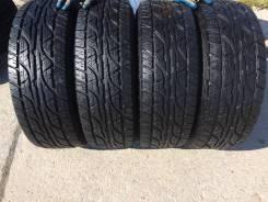 Dunlop Grandtrek AT3. Всесезонные, 2015 год, износ: 10%, 4 шт