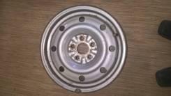Toyota. x16, 5x114.30, ET50, ЦО 60,0мм.