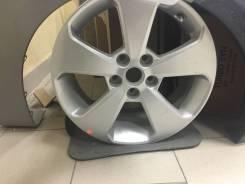 Chevrolet. x17, 5x115.00, ET-44
