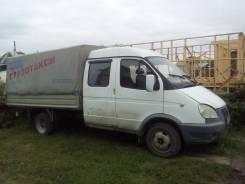 ГАЗ Газель Фермер. Продаётся газель Фермер, 2 700 куб. см., 1 500 кг.