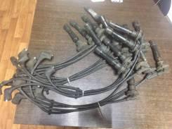 Высоковольтные провода. Honda S-MX, GF-RH2, E-RH1, E-RH2, GF-RH1 Honda Stepwgn, GF-RF2, E-RF1, E-RF2, GF-RF1 Двигатель B20B