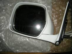 Накладка на зеркало. Toyota Land Cruiser, HDJ100, HDJ101, FZJ105, HDJ100L, FZJ100, UZJ100W, HDJ101K