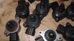 Клапан холостого хода. Nissan: Sunny, Wingroad, AD, Tino, Avenir, Pino, Expert, Almera, Primera Camino, Bluebird Sylphy, Primera, Bluebird Двигатели...