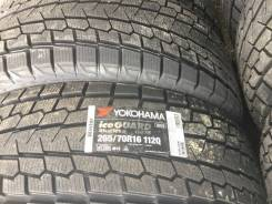 Yokohama Ice Guard G075, 265/70R16 112Q