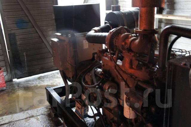 Дизель-генераторы. 5 900куб. см.