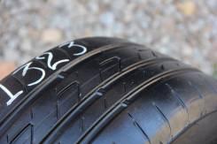 Bridgestone. Летние, 2014 год, износ: 20%, 4 шт