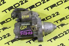 Стартер. Honda Fit, LA-GD2, UA-GD3, DBA-GD2, DBA-GD1, CBA-GD4, CBA-GD3, UA-GD4, LA-GD1, UA-GD1, UA-GD2, DBA-GD3, DBA-GD4, GD1, GD2, GD3, GD4 Honda Mob...