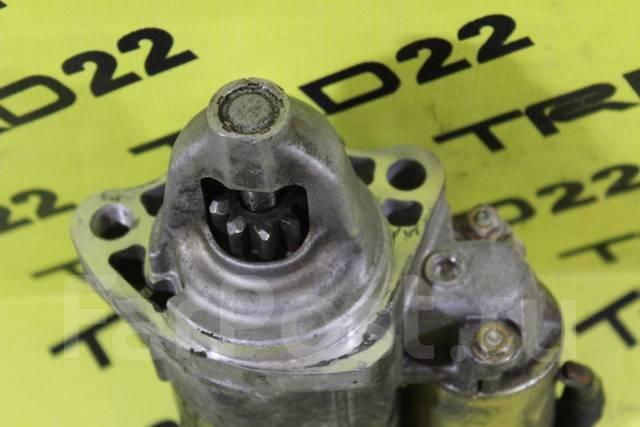 Стартер. Honda Jazz Honda Mobilio, GB1, GB2 Honda Fit Aria, GD6, GD7, GD8, GD9 Honda Fit, GD3, GD4, GD1, GD2 Двигатели: L13A1, L13A2, L13A5, L15A1, L1...