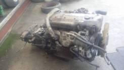 Двигатель в сборе. Isuzu Elf, NKR71E Двигатель 4HG1. Под заказ