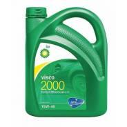 BP Visco. Вязкость 15W-40, минеральное