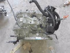 Коробка переключения передач. Toyota Sienta, NCP81, NCP81G Двигатели: 1NZFE, 1NZ