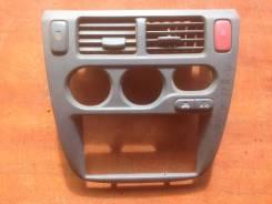 Консоль панели приборов. Honda HR-V, GH1 Двигатель D16A