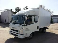 Naveco C300. В Наличии! промтоварный фургон категория В, 2 800 куб. см., 3 500 кг.