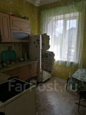 3-комнатная, улица Достоевского 4. мелькомбинат/водоканал, агентство, 69кв.м.