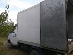 ГАЗ 2775. Продам газель, 2 285 куб. см., 3 500 кг.