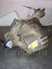 Раздаточная коробка. Isuzu Bighorn, UBS69GW Двигатель 4JG2