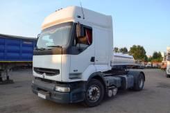 Renault Premium. Седельный тягач . Год выпуска 2001., 11 116 куб. см., 18 000 кг.