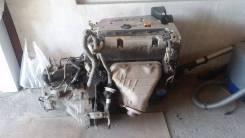 Двигатель в сборе. Honda: Stream, Accord, CR-V, Stepwgn, Edix Двигатель K20A