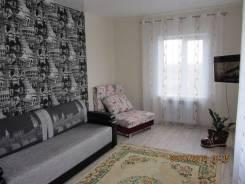 1-комнатная, улица Карла Маркса 99а. Центральный, частное лицо, 40 кв.м.