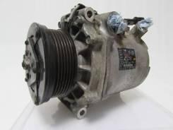 Компрессор кондиционера. Mitsubishi Lancer Двигатель 4B11