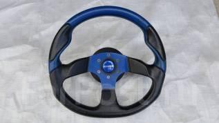 Переключатель на рулевом колесе. Nissan