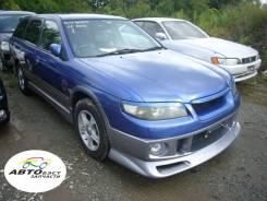 Nissan Avenir. PW11, SR20DE