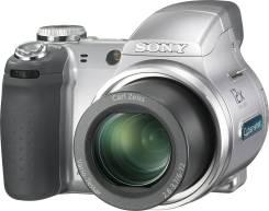 Sony Cyber-shot DSC-H2