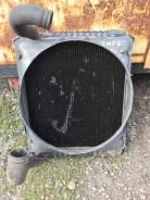 Радиатор охлаждения двигателя. Isuzu Elf, NPR66L Двигатели: 4HF1, 4HG1