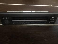 Дисплей. BMW X5, E53