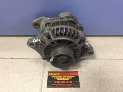 Генератор. Nissan: AD, Sunny, Expert, Primera, Bluebird Sylphy, Wingroad, Tino Двигатели: QG18DE, QG18DEN, QG15DE