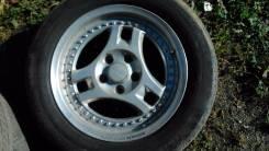 Продажа или Обмен Японское кованное двусоставное литье Advan Sport. 7.0/8.0x16 5x114.30 ET32/32