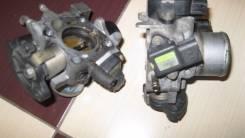 Заслонка дроссельная. Daihatsu Storia, M110S, M100S Двигатель EJVE