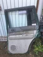 Дверь боковая. Nissan Safari, WFGY61, VRGY61, WRGY61, Y61 Nissan Patrol, Y61