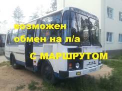 ПАЗ 3205. Продам автобус, 4 670 куб. см., 25 мест
