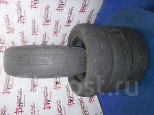 Dunlop Grandtrek PT2. Летние, 2012 год, износ: 30%, 4 шт