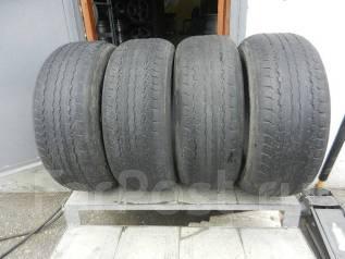 Dunlop Grandtrek AT22. Летние, 2012 год, 50%, 4 шт