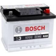 Bosch. 56 А.ч., Прямая (правое), производство Европа