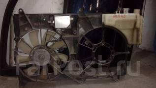 Вентилятор охлаждения радиатора. Toyota Estima, ACR30W, ACR40W, MCR30W, MCR40W