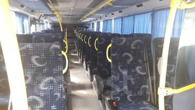 MAN Lion Classic. Автобус MAN A72 LION'S Classic U, 6 871 куб. см., 51 место