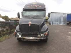 Kenworth T2000. Продам грузовой тягач с полуприцепом, 11 000 куб. см., 15 000 кг.