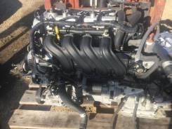 Двигатель в сборе. Toyota Vitz, NCP10, NCP13, NCP131 Toyota bB, NCP30, NCP31, NCP34, NCP10, NCP13, NCP131 Двигатель 2NZFE
