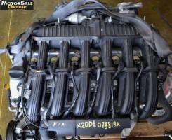 Двигатель X20D1 Chevrolet / Daewoo Epica