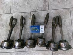 Шатун. BMW 3-Series, E90, E90N, E91, E92, E93 BMW 5-Series, E60, E61, F10, F11, F18 BMW X3, E83, F25 BMW Z4, E85, E89 Двигатели: N52B25, N52B25A, N52B...